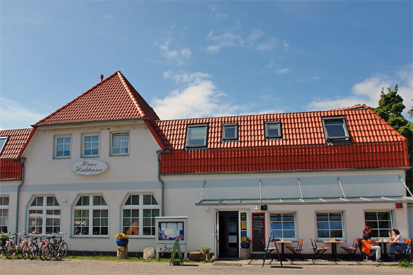 02 Haus Hiddensee